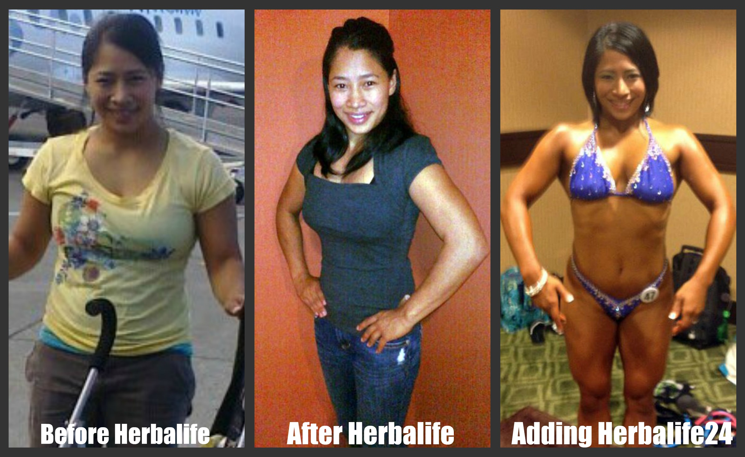 Weight Loss After Herbalife | Search Results | Talk Weight Loss
